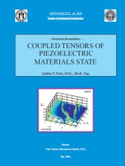 Purchase mathematical modelling of piezoelectric materials book