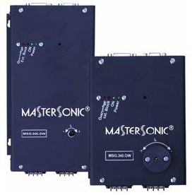 MMM multi frequency power ultrasonic generators - OW type