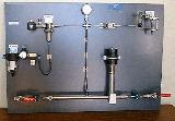 Ultrasonic ultra-filtration system