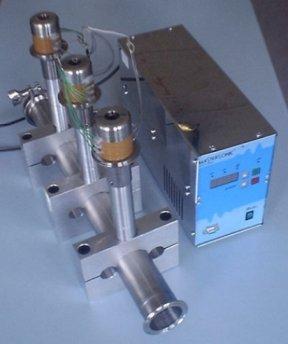 [200-240V] 28kHz 100W Ultrasonic Transducer & 28kHz 100W ...  |Ultrasonic Generator